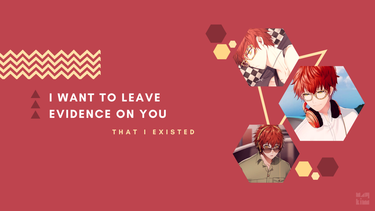 Mystic Messenger Wallpaper Tumblr Mystic Messenger Mystic Messenger Memes Mystic Messenger 707