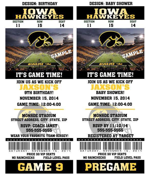 Best 25+ Iowa hawkeye football tickets ideas on Pinterest ...