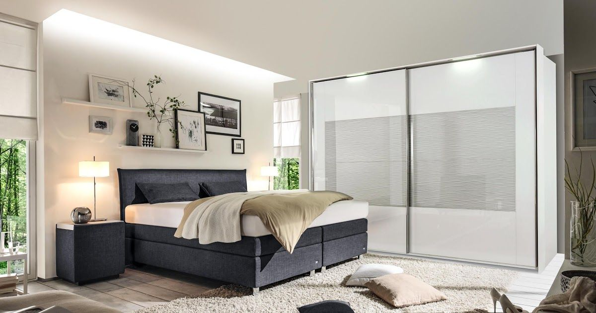 Luxus Schlafzimmer Komplett Kaufen Room Bedroom Home Decor