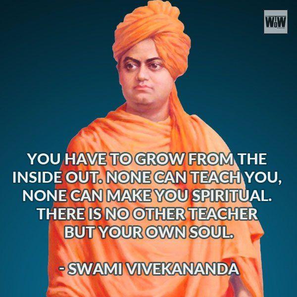 Swami Vivekananda Success Quotes In Hindi: Pin By Aradhana Ganguly On Swami Vivekananda
