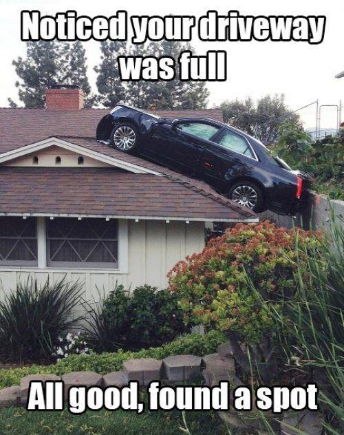 V I P Parking Lol Funny Pictures Funny Captions Funny Photos