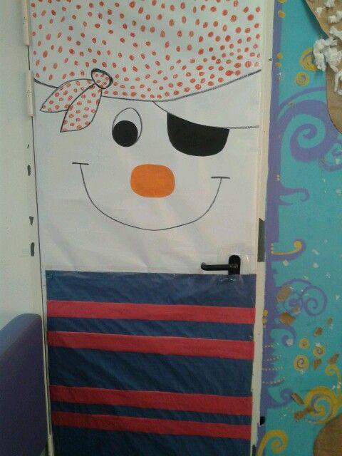 Puerta decorada educacion infantil pinterest puertas for Puertas decoradas educacion infantil