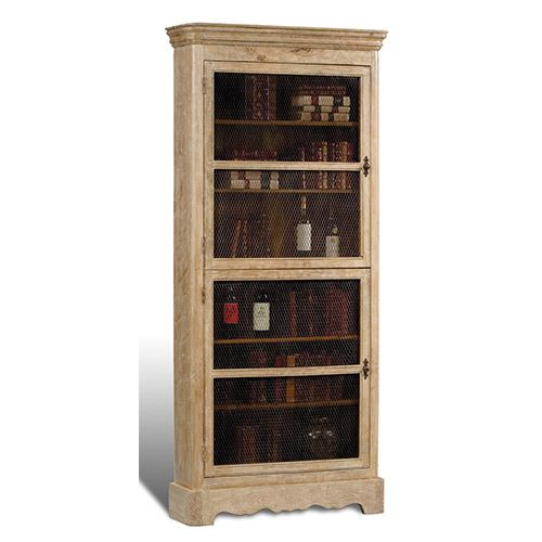 Sedona Jordan Orchards Bookcase Free Standing Shelves & Bookcases Home Office Furniture