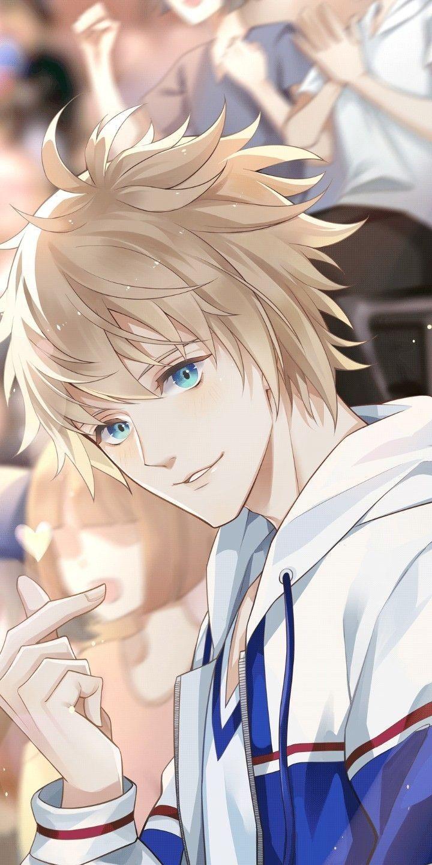 Hiroyuki the slacker Kartun, Manga anime, Gambar karakter