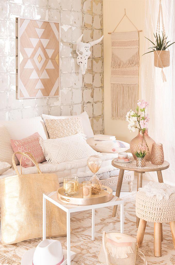 deko trend coachella quelle des wohlbefindens maisons. Black Bedroom Furniture Sets. Home Design Ideas