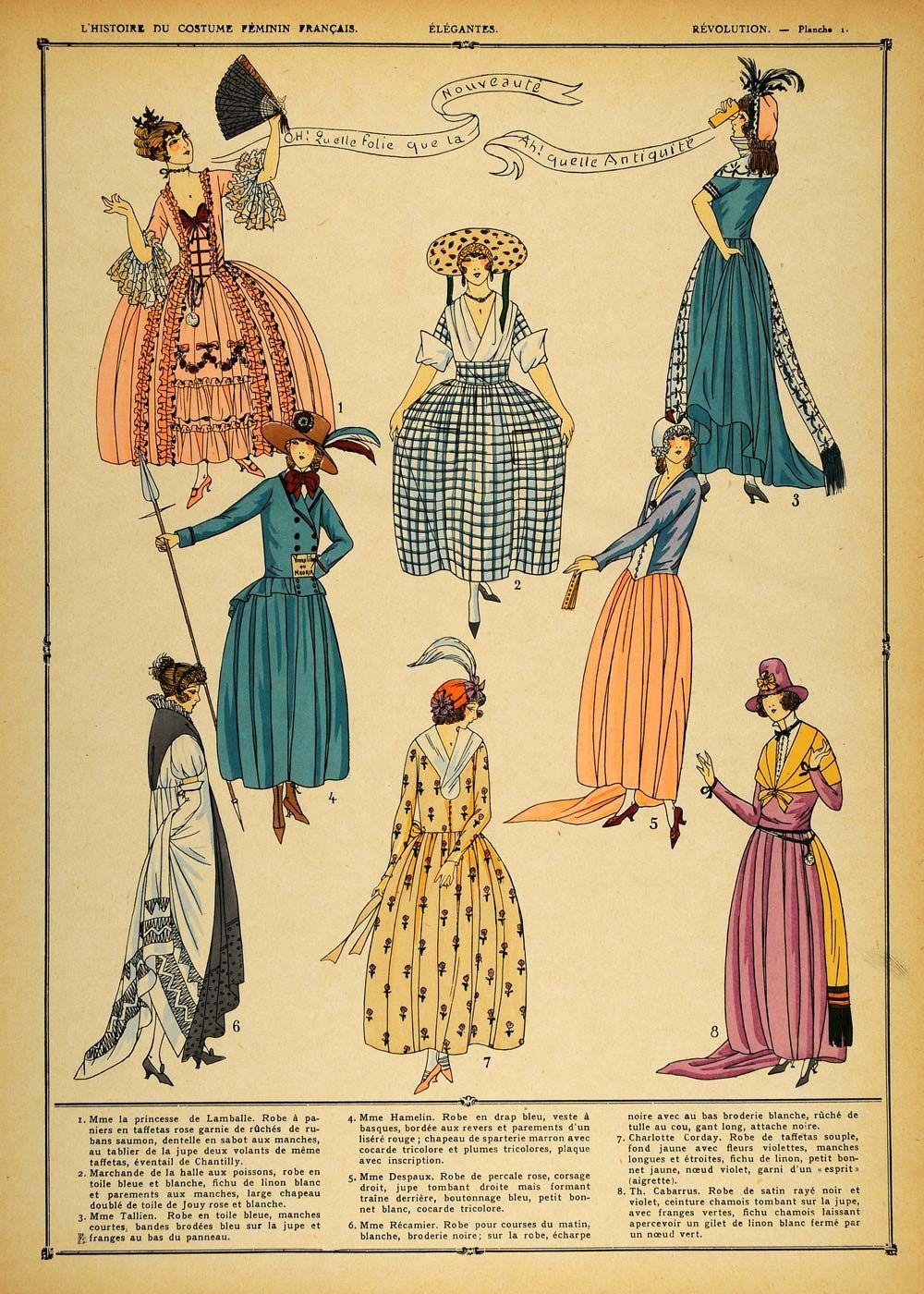 L'histoire de la robe noire et bleu