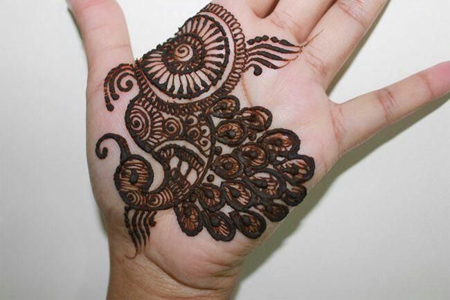 Mehndi Hands Designs : Indian mehndi designs for hands mehendi