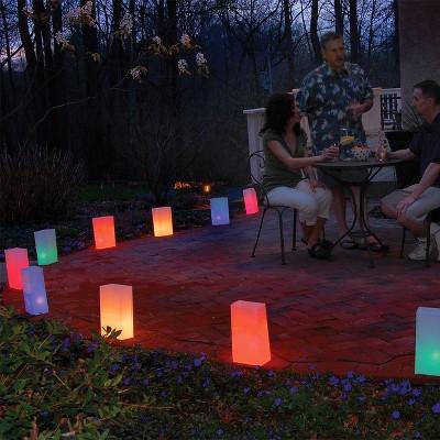 10ct Electric Luminaria Kit,