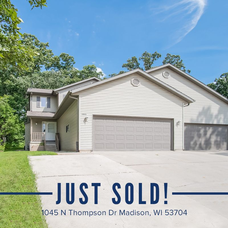 Congratulations To Tom Freitag On Sale Of His House In Madison We Wish Tom The Best On His Next Adventure Real Estate Outdoor Decor Estates