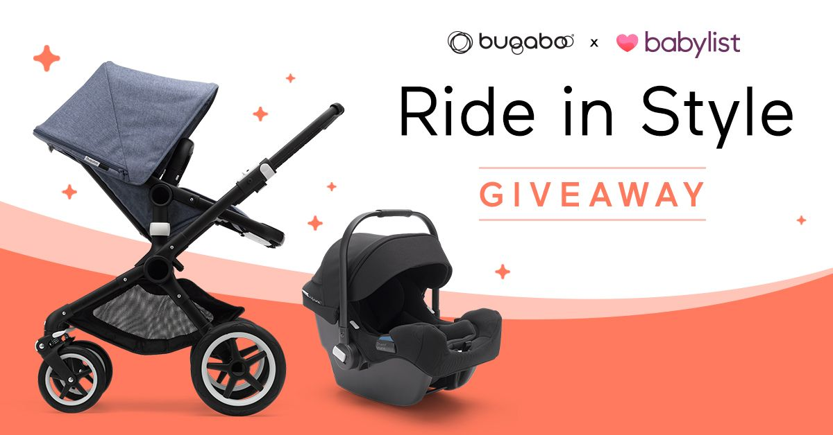 Don't miss out on this ah-mazing Babylist giveaway!   Baby ...