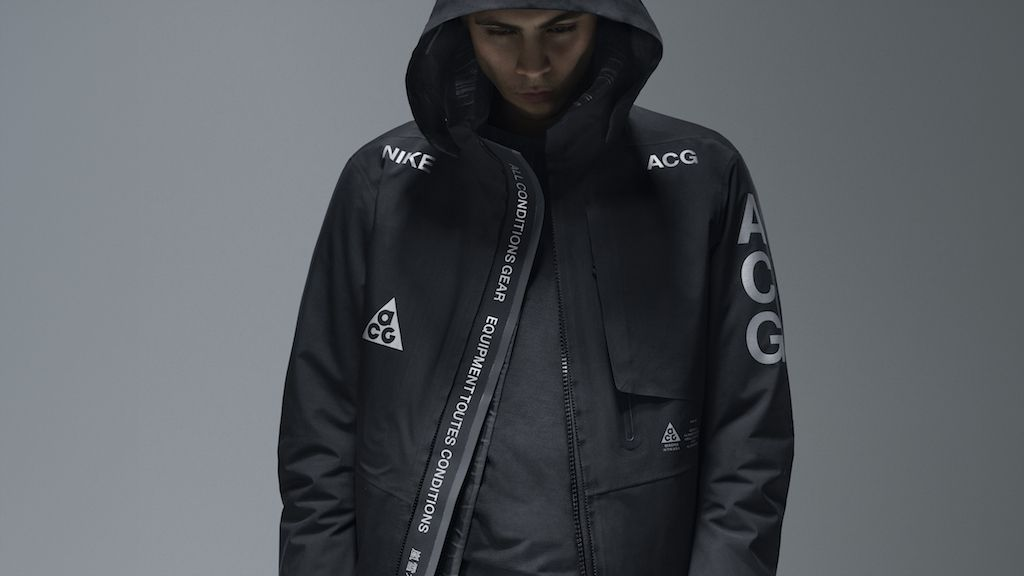 nike acg 2 in 1 jacket - all condition gear - 2014 collection 04 ... ae77d59c2af6