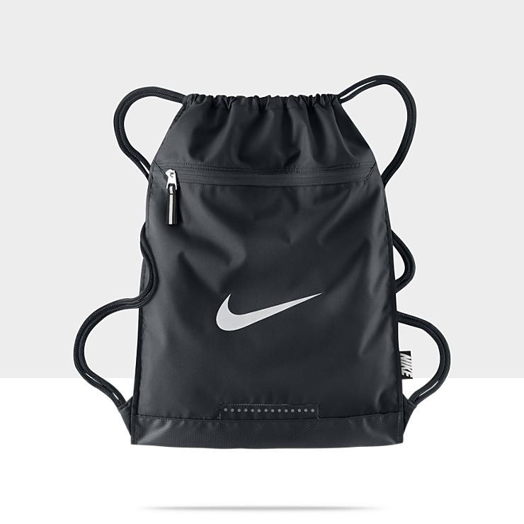 Nike Team Training Gym Sack   Miscellaneous athletic stuff... in ... 8957b99d8d