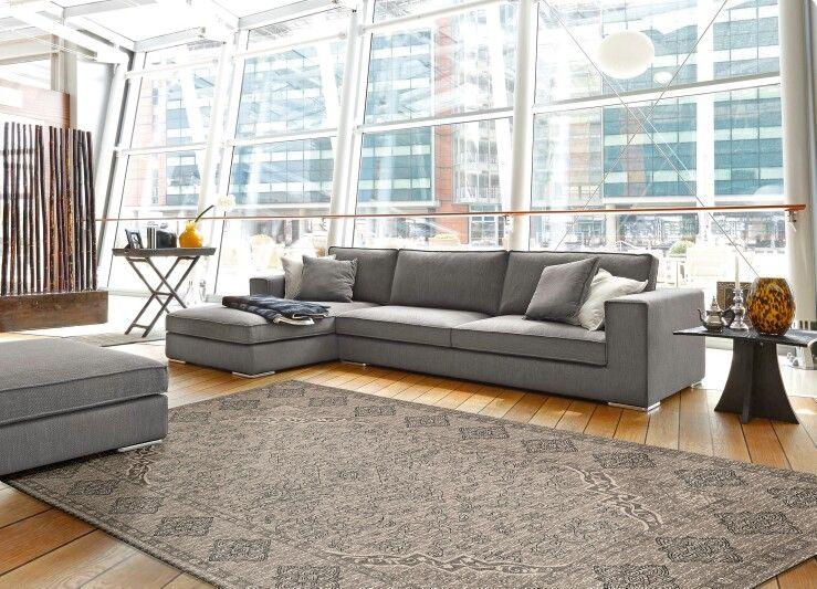 Arredare Facile ~ Arredare la casa con stile? facile #tappeto #suardi #cometa