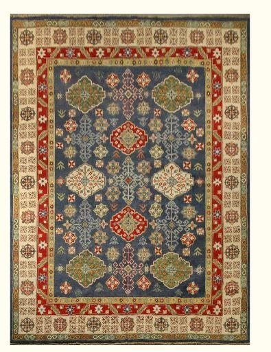 Afghan barjasta kilim carpet 2525 | Etsy