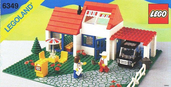 Bricklists Classic Lego Vintage Lego Lego