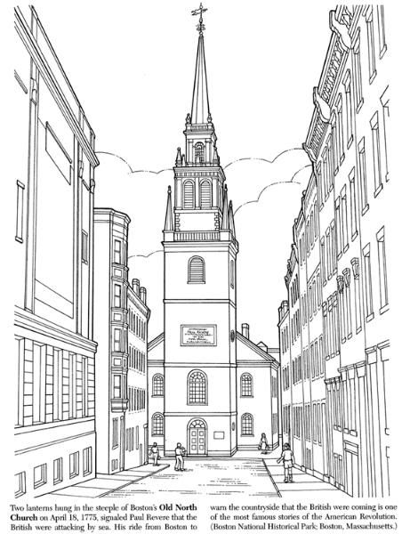 Cityscape via tharens @ Photobucket | Cool coloring pages ...