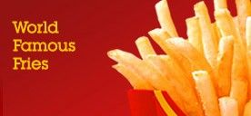 100 Circle Farms - Awesome Video about where McDonald's get there fries