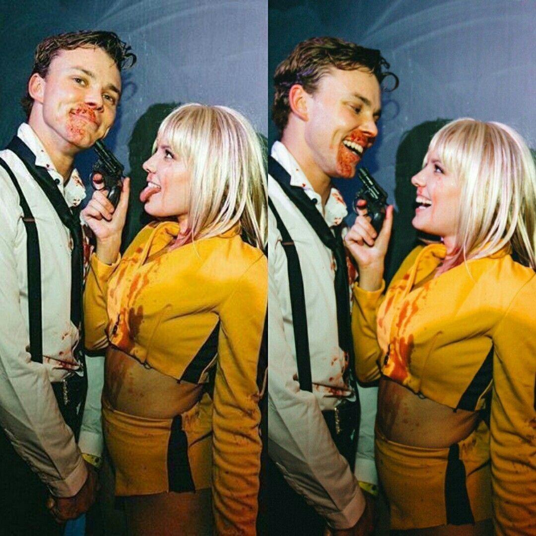 Halsey Halloween Costume 2020 Ashton Irwin & Halsey | Cute couple halloween costumes, Couples