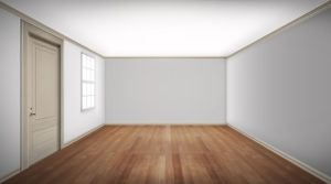 empty room for Interior Design edesignboards