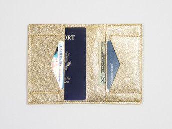 7b267fa5dac6 7 Chic Passport Covers Every Stylish Travel Needs | Stuffy stuff ...