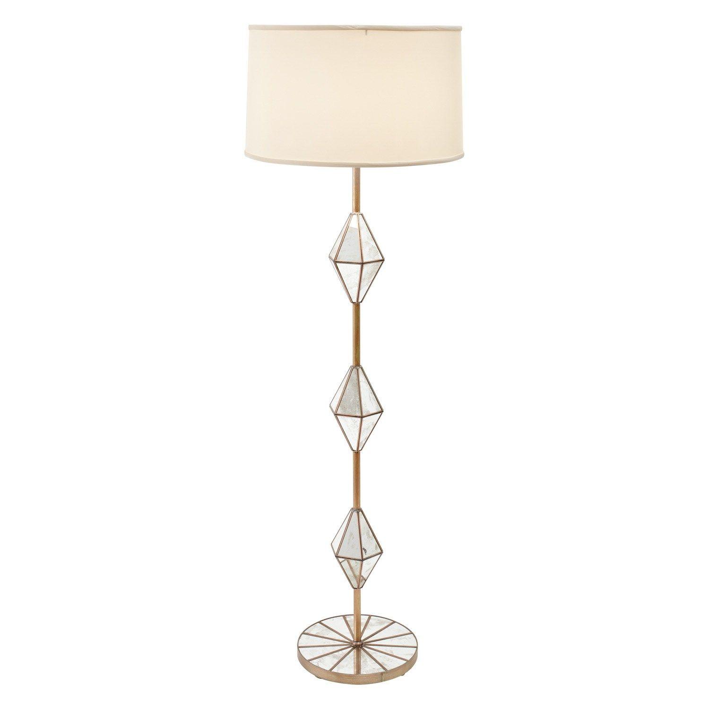 Stray Dog Designs Margaret Floor Lamp | Light it up ...