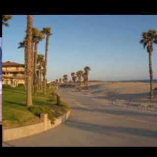 Location 2 Oxnard State Beach Ca