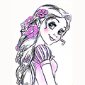 Rapunzel - Rapunzel (of Disney's Tangled) Photo (37882586) - Fanpop
