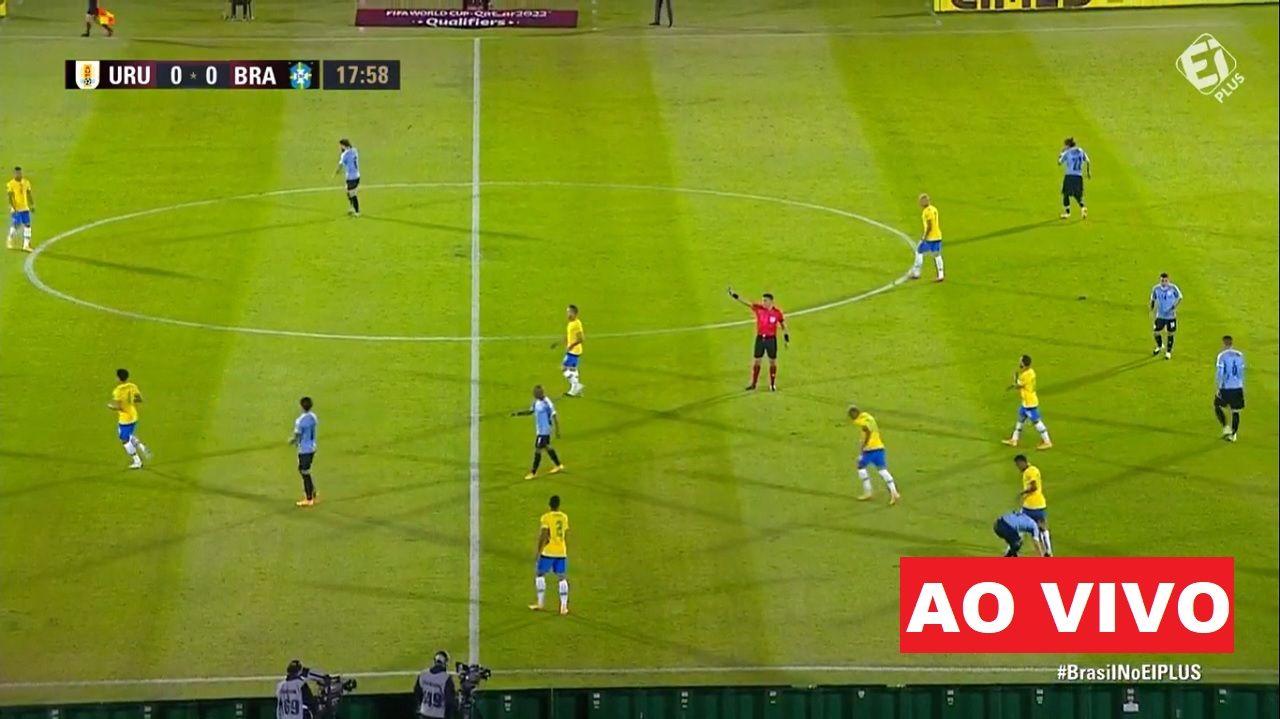Assistir Uruguai X Brasil Ao Vivo Online Hd Gratis Assista Aqui Jogos Do Brasil Brasil Ao Vivo Uruguai