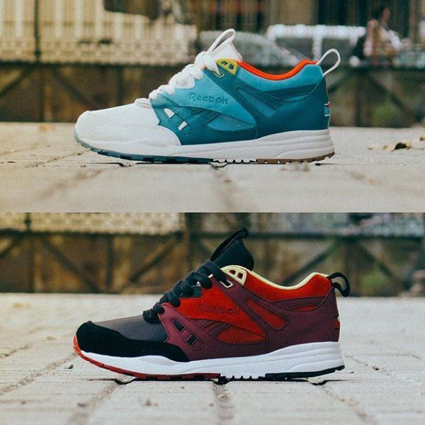 official photos cc7ec 40bcc Page Not Found - Sneaker Freaker. 24 KILATES X REEBOK ...