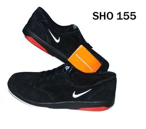 Sho 155 190rb Suede 40 41 42 43 44 Untuk Order Pertanyaan
