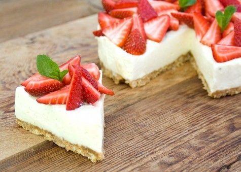 *strawberry delight*