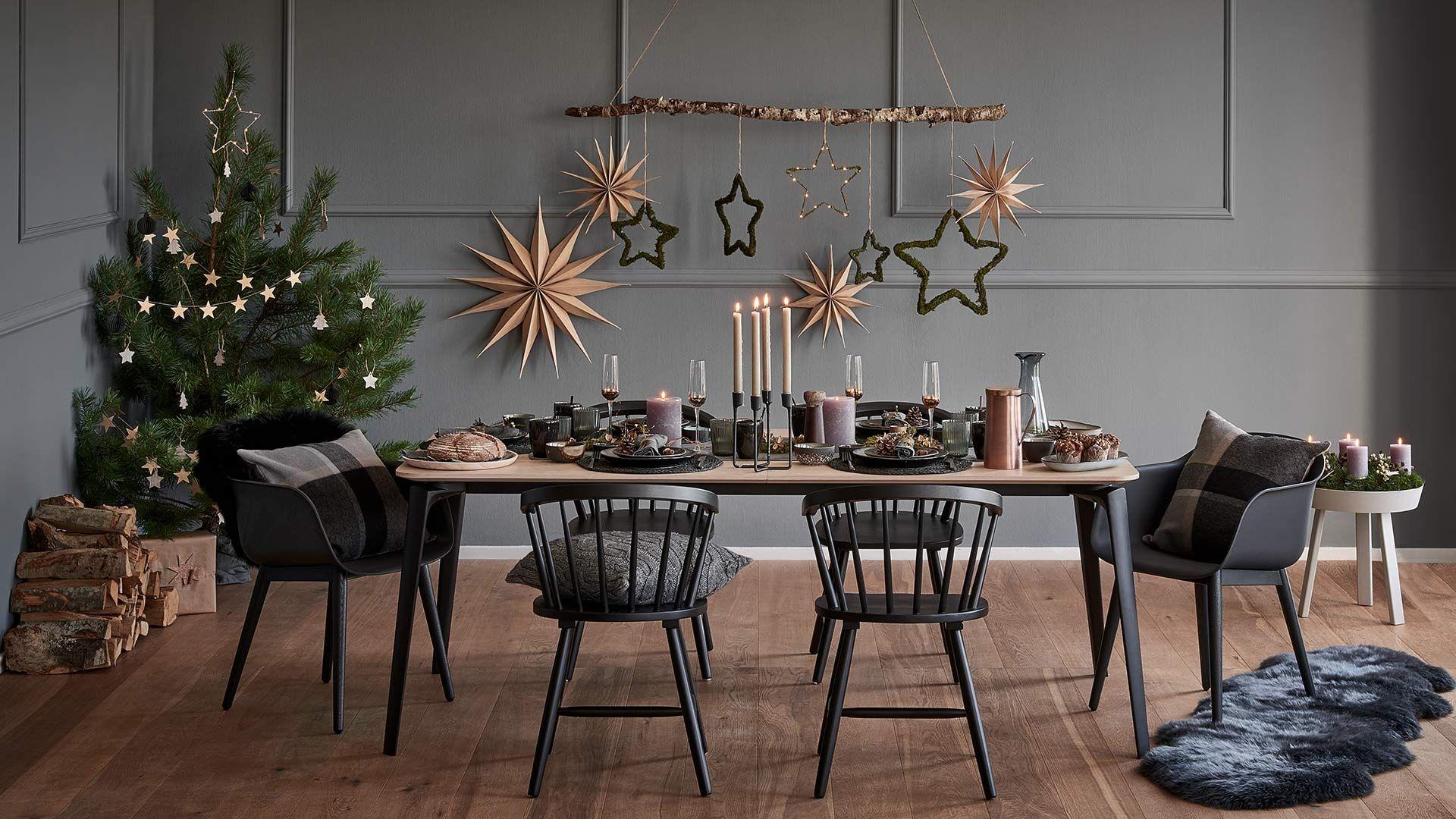 nordische weihnacht shop the look alle produkte dieses looks zum shoppen im look vollbild. Black Bedroom Furniture Sets. Home Design Ideas