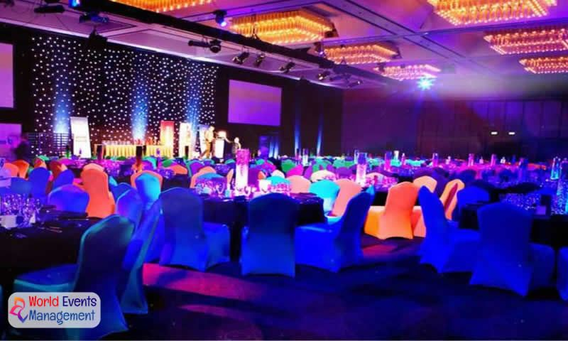 World Events is the best event management company that provides corporate event management services and is the best event planners in Dubai. #eventmanagement #eventplanners #corporateevents