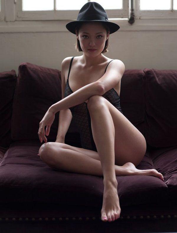 Pom Klementieff 27 Jpg 600 215 786 Hot Women Pinterest