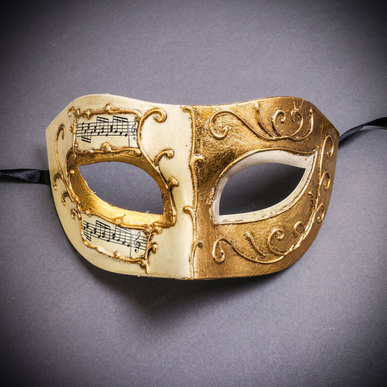 Steampunk Geared Masquerade ball eye mask pair couple dance prom costume party