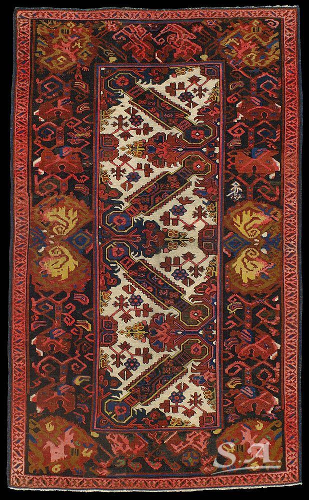 Tappeti antichi Collezione Caucaso Seikhur, Caucaso