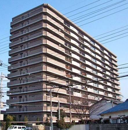 ルネヒューマンズガーデン金岡 堺市北区 分譲賃貸マンション