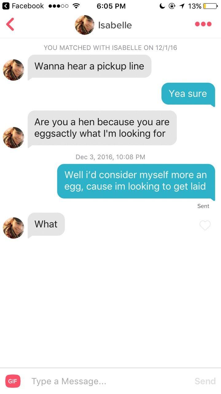 Tinder hookup tips