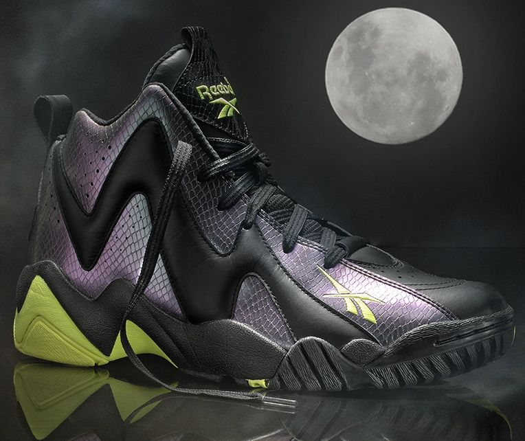 "7d1deabd15a Reebok Classic Kamikaze II ""Nocturnal"" drops today"