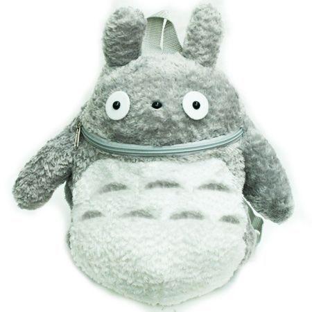 Totoro Totoro Totoro Plush Plush Backpack