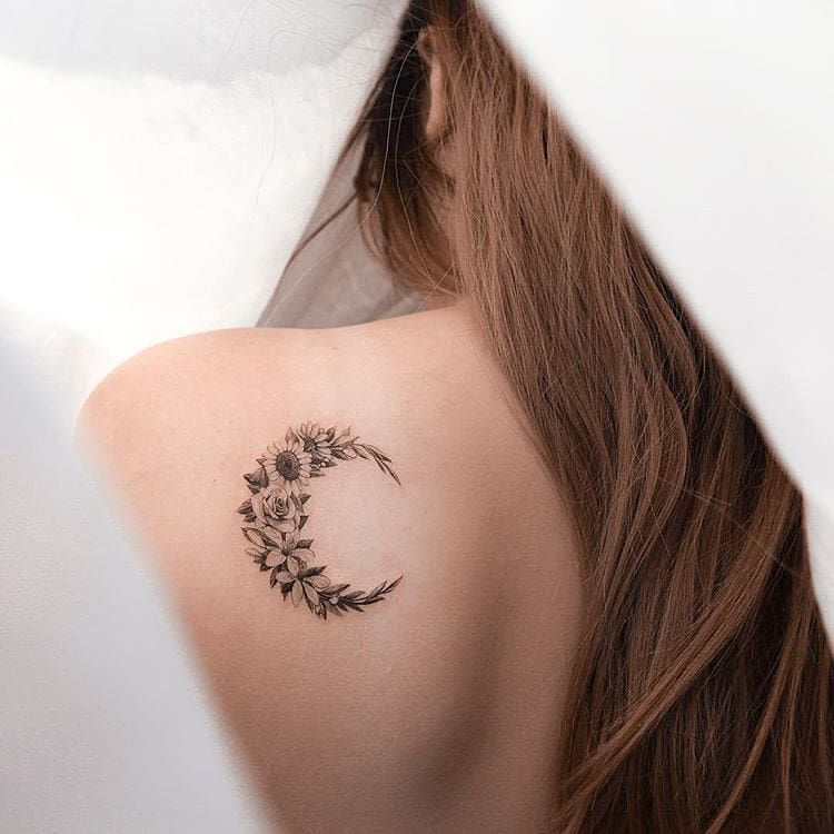 20 Elegant Tattoo Ideas That Ll Inspire You To Get Inked