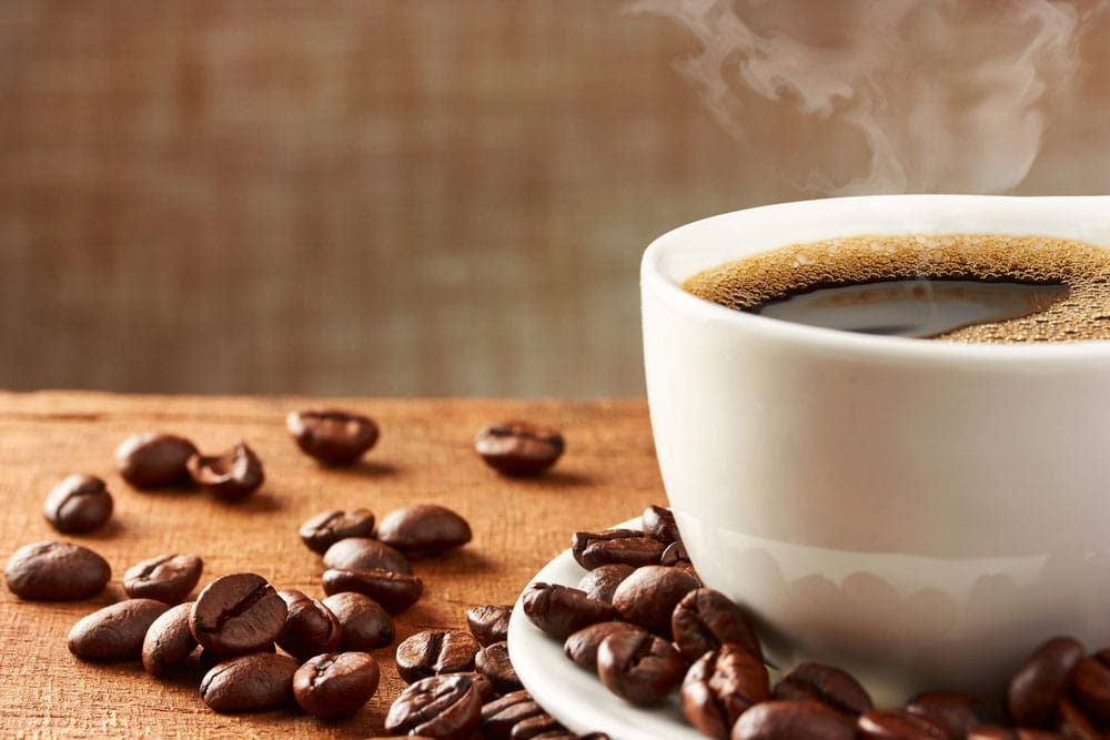Are There Health Risks Associated with Caffeine? • Cathe