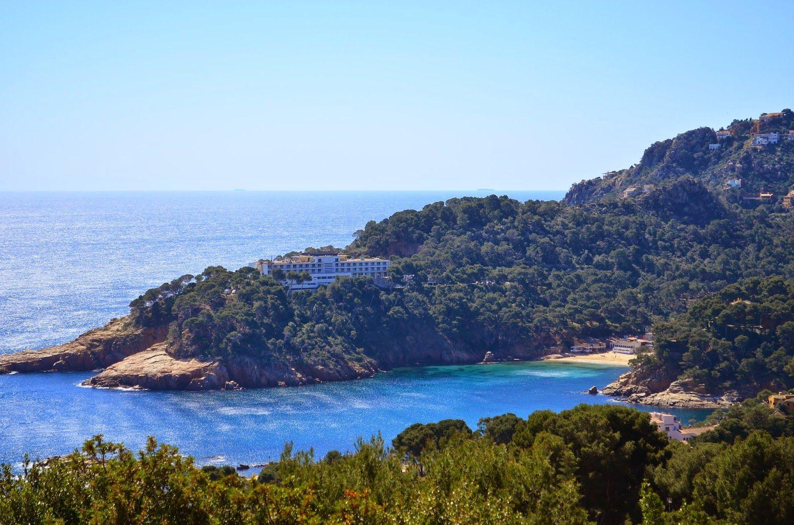 8 Ideas De Wellness In Catalonia Hoteles Con Spa Hoteles De Playa Piso Barcelona