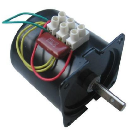 50RPM 60KTYZ gear synchronous motor AC synchronous motor