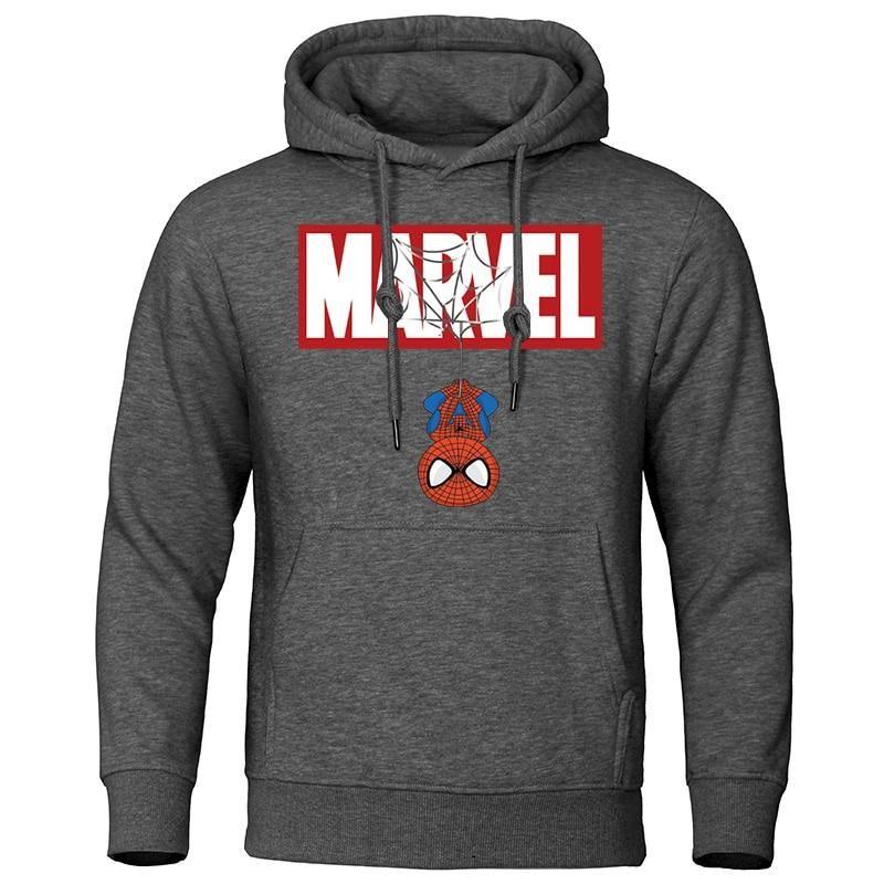 Details about  /Spiderman Hoodie