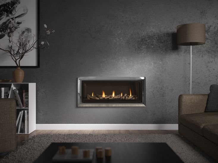 Model Infinity 890bf Hole In The Wall Fireplace Trim Front Room Fireplace