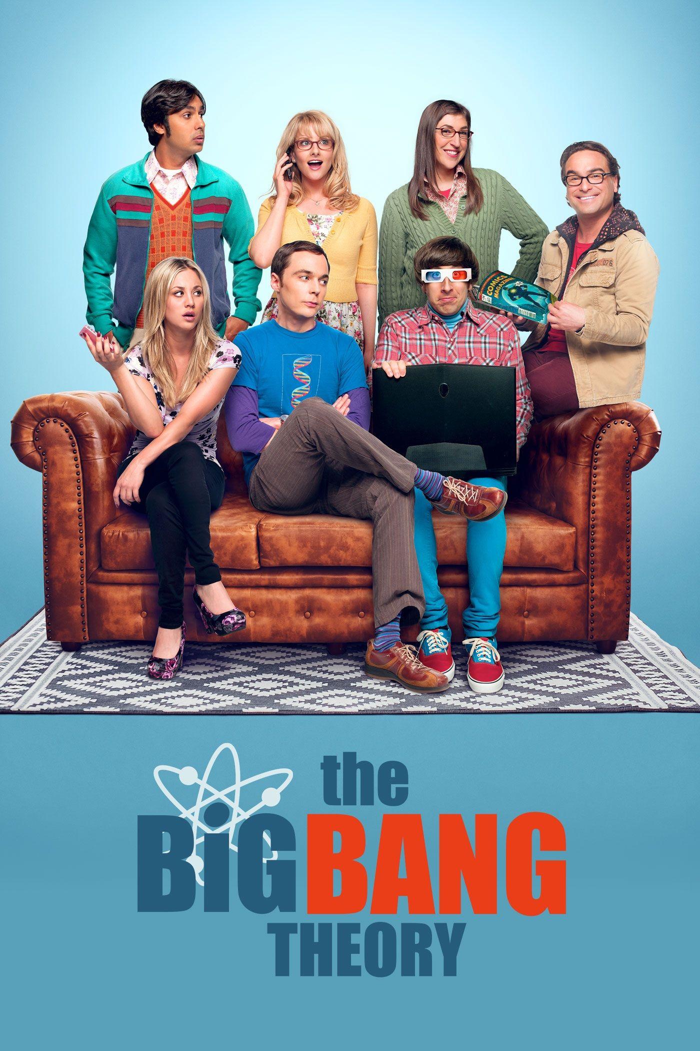 The Big Bang Theory Streaming Gratuit : theory, streaming, gratuit, Plein, Streaming, Gratuit, Complet