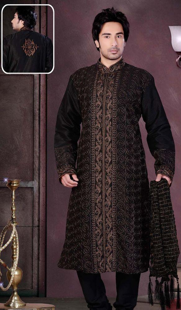 139397ca1d Designer Indian Pakistani Kurta Pajama Party Wear Kurta Pajama #BharatPlaza  #KurtaPajama