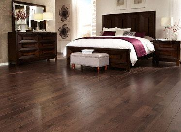 Virginia Mill Works 3 4 X 5 Lexington County Oak Wirebrushed Bedroom Wall Colors Flooring Trends Sophisticated Bedroom
