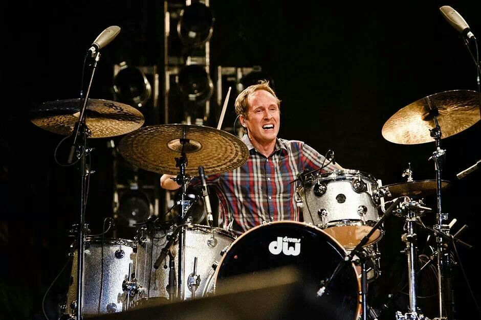 Josh Freese Drums
